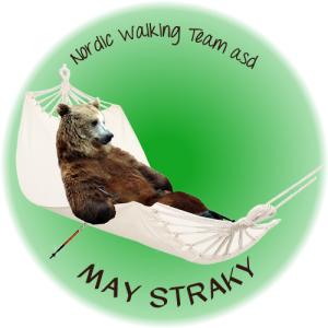 May STraky Nordic Walking Montebelluna - logo